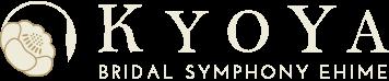 KYOYA BRIDAL SYMPHONY MATSUYAMA